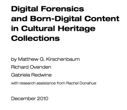 DigitalForensics